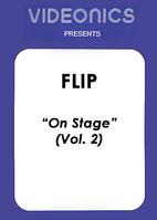 Flip On Stage, Volume 2 by Flip Hallema