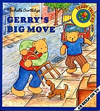Gerry's big move by Michelle Cartlidge