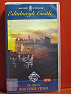 Edinburgh Castle the official souvenir…