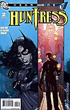 Huntress Year On 02 by Ivory Madison