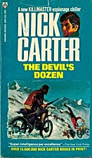 The Devil's Dozen by Nick Carter