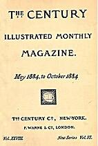 The Century Illustrated Monthly Magazine.