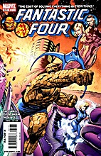 Fantastic Four [1961] #572 by Jonathan…