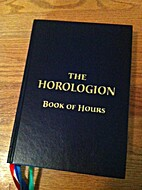 The Horologion: Book of Hours by Russian…