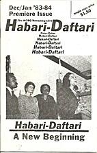Habari-Daftari (Issue #3) Womynland:…