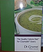 Quality Calorie Diet for Coumadin Users -…
