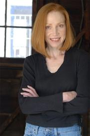 Author photo. Terri Cheney