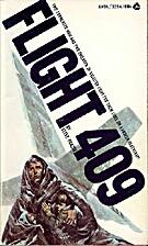 Flight 409 by Steve Frazee