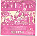 Movie Stars [3 View-Master reels MPX] by…