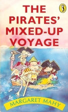 The Pirates' Mixed-up Voyage by…
