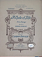 A Cycle of Life by Harold Simpson