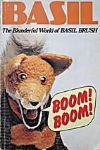 Boom! Boom!: Blunderful World of Basil Brush