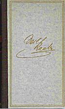 Werke. Bd. 1 by Wilhelm Raabe
