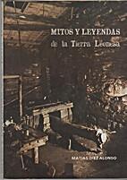 Mitos y leyendas de la Tierra Leonesa by…