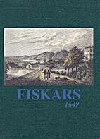 Fiskars 350 by C. E. Carlson