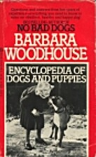 Encyclopedia of Dogs and Puppies by Barbara…