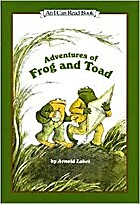 Adventures of Frog and Toad by Arnold Lobel