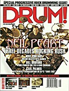 Drum! Issue #99, July/August 2004 : Special…