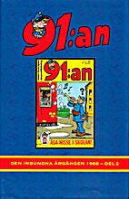 91:an - Den inbundna årgången 1968 del 2