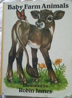Baby Farm Animals (Baby Animal Board Book…