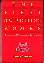 The First Buddhist Women Translations and…