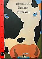 Memorias de una vaca by Bernardo Atxaga