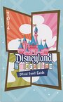 Disneyland 1/2 Marathon Official Event Guide 2014 - Disney