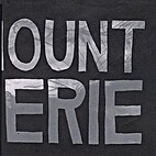 Mount Eerie by The Microphones