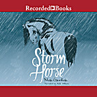 Storm Horse by Nick Garlick