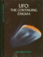 Quest for the Unknown: UFO - The Continuing…