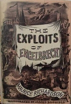 The Exploits of Engelbrecht by Maurice…