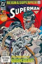 Superman #78: Alive by Dan Jurgens