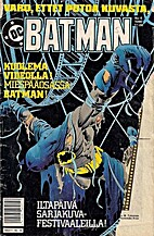 Batman 6/1990 by Alan Grant