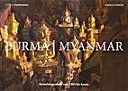 Burma by Jaroslav Poncar
