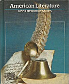 American Literature NEW EDITION (GINN…
