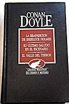 Sherlock Holmes. Obras completas (III) by…
