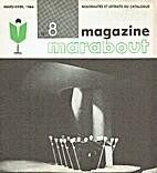 Magazine Marabout n°8, Mars - Avril 1966