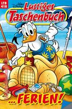 Walt Disneys Lustiges Taschenbuch LTB 418 -…