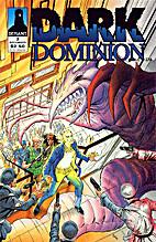 Dark Dominion #3 by Len Wein