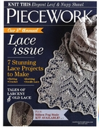 Piecework Magazine 2015 May/June by Jeane…