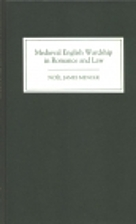Noel James Menuge. Medieval English Wardship…