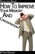 Memory Improvement - How To Improve Your…