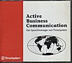 active business communication by Timesystem