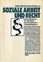 Soziale Arbeit und Recht. Eine Einführung…