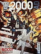2000 AD # 1828