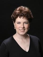 Author photo. Cynthia Graubart