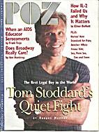 POZ Magazine (Issue #10) Tom Stoddard's…