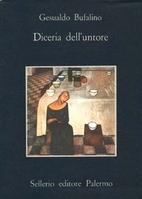 The Plague Sower by Gesualdo Bufalino