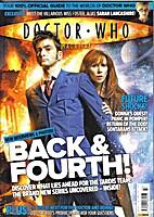 Doctor Who Magazine - Issue 394 [Magazine]…