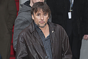 Author photo. Richard Linklater. Photo by Thore Siebrands.
